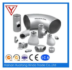 Stainless Steel Bw Elbow with Pipe Fittings pictures & photos