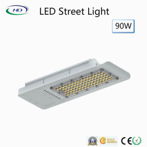 Hi-Power 90W LED Street Light for Outdoor Lighting pictures & photos