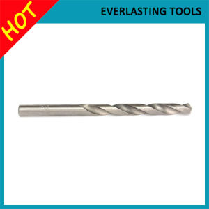 HSS Twist Drill Bits DIN338 for Wood Drilling pictures & photos