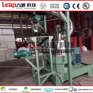 Factory Sell Directly Roller Mill Wood Pellet Mill pictures & photos
