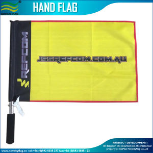 The World Cup Soccer Referee Flag Sports Match Football (B-NF10F02024) pictures & photos