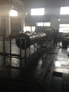 Latest Hot Sale Screw Conveyor / Spiral Conveying Machine pictures & photos