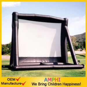 Giant Inflatable Movie Screen China Manufacturer pictures & photos