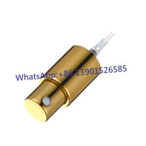 18/415 Aluminum Perfume Sprayer with Aluminum Cap pictures & photos