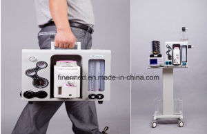 Portable Anesthesia Machine pictures & photos
