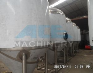 Stainless Steel Probiotic Chemical Fermentation Tank (ACE-FJG-U2) pictures & photos