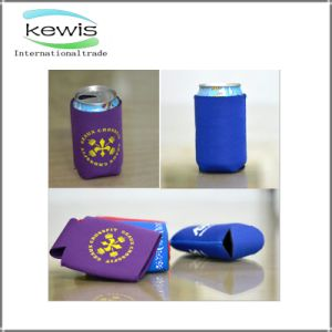 Promotional Gift Full Colors Logo Printing Beer Stubby Holder pictures & photos