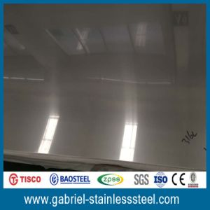 310S/904L/2205 Stainless Steel Sheet with Cheaper Price pictures & photos