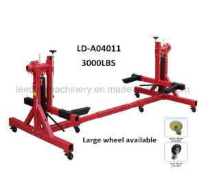 New Mobile Car Tilter Tilting Lift Car Rotesserie (LD-A05011) pictures & photos