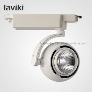 LED Track Light for Clothes Shop, Showroom, Gallery, Museum pictures & photos