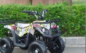 Mini ATV 49cc ATV Kids Car Zc-Y-109 (Gas)