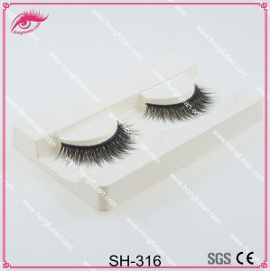 New Arrivial Artificial Mink Eyelashes with Factory Price pictures & photos