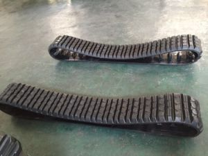 Good Quality Rubber Tracks for RC30 Track Loaders pictures & photos