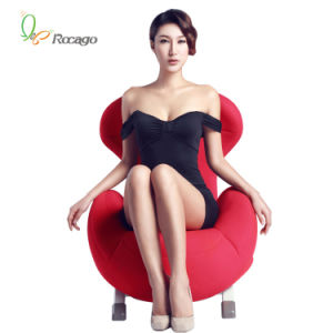 Fitness Body Shaping Electric Massage Chair with Airbags pictures & photos