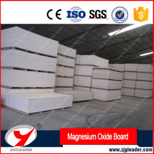 Interior Wall Partition Fire and Moisture Proof Magnum Board pictures & photos