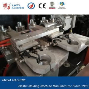 (1, 500 - 2, 000BPH for 2L water bottle) Pet Stretch Blow Molding Machine pictures & photos