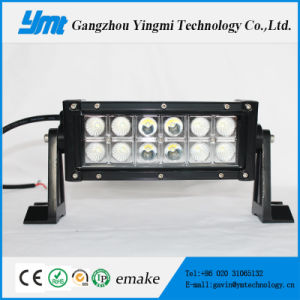 12V 36W CREE Offroad LED Driving Light Bar pictures & photos