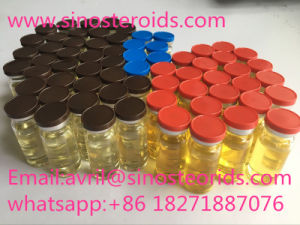 Quick Effect Anabolic Steroids Trenbolone Hexahydrobenzyl Carbonate Parabolan Powder pictures & photos
