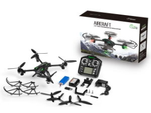 2.4GHz R/C 4 Axis Aircraft with WiFi with Camera pictures & photos