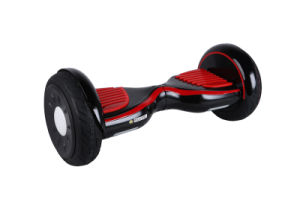 Balance Board Electric Scooters Original Samsung Lithium Battery Self Balancing Scooter 10inch Mini Electric Scooter pictures & photos