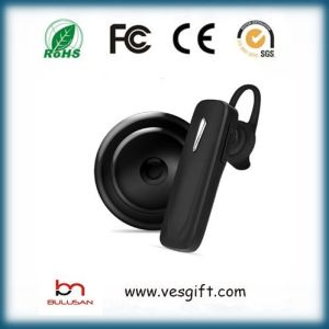 Headset 4.1 Bluetooth Earphone Build-in Mic Wireless Headphone pictures & photos