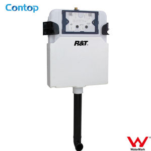Bathroom Toilet Accessories Wels Approval Concealed Water Tank pictures & photos