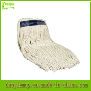 High Quality OEM Cut End Cotton Mop Head pictures & photos