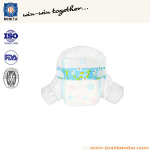 Cheap China Manufacturer Disposable Baby Diaper