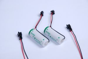 3.0V with 800mAh Capacity Battery CR14335 pictures & photos