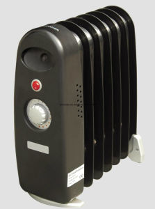 100X335mm Electric Heater Oil Heater Oil Filled Radiatior with 7 or 9 or 11 Or13fins pictures & photos