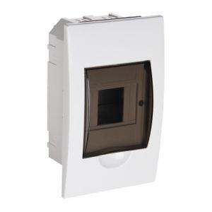 Plastic Distribution Box Enclosure Lighting Box Plastic Box GS-Mf24 pictures & photos
