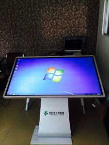 Touch Screen Panel with PC for Education Large Size 65 Inch 75 Inch pictures & photos