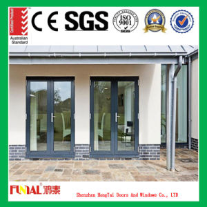 Best Quality Aluminum French Patio Doors Prices