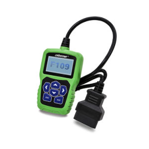 Obdstar F109 for Suzuki Pin Code Calculator F109 with Immobiliser Odometer Function pictures & photos