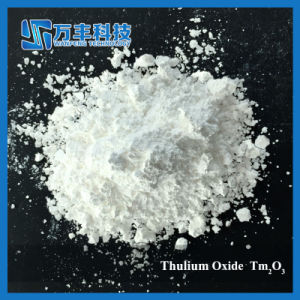 Nano Powder TM2o3 Thulium Oxide pictures & photos