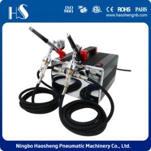 HS-217k 2016 Hseng Popular Cake Decorating Compressor Hot Sale pictures & photos