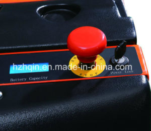 Electric Power Pallet Truck and Electric Stacker pictures & photos