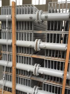 220kv Panel Radiator of Power Transformer pictures & photos