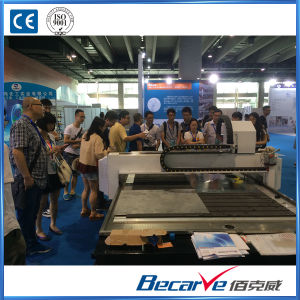 5.5kw High Precision Acrylic Engraving Woodworking CNC Router pictures & photos