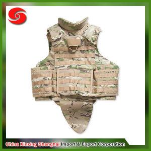 Nij III & Nij IV Military Ballistic Bullet Proof Vest pictures & photos