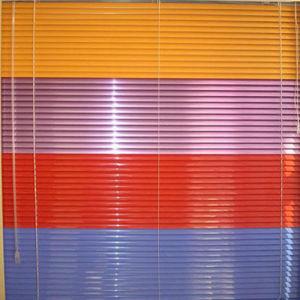 Prepainted Aluminium Strip Coil for Shutter Louver pictures & photos