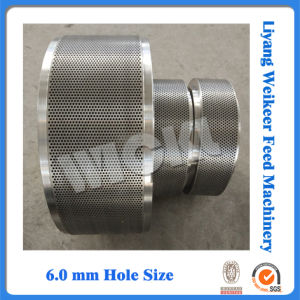 Ring Dies for Chicken Feed Pellet Making Machine pictures & photos
