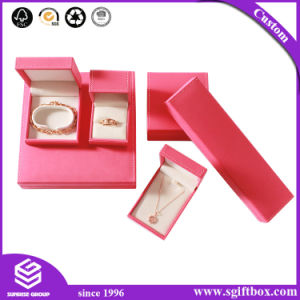 Custom Printed Cardboard Paper Pakcaging Gift Jewelry Box pictures & photos