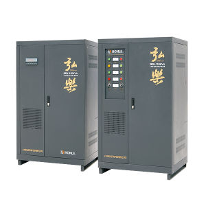 2017 Factory Cheap Price Tns 5kw, 10kw Three-Phase Automatic Voltage Regulator/Stabilizer for Generator Set pictures & photos