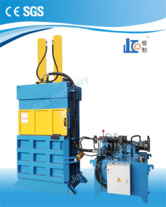 Vmd100-11070 Baler Machine for Plastic Film & Straw, Carbaord, Occ Baling Pressing machine pictures & photos