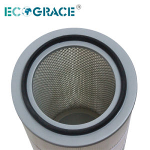 Industrial Filter Polyester Air Filter Cartridge (PE324/600)