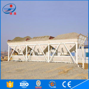 Jinsheng New Type Wbz400 Stabilized Soil Mixing Station in China pictures & photos
