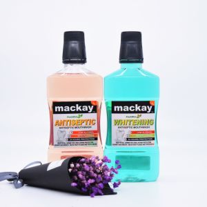 Wholesale Oral Antiseptic Mouthwash for Personal Care pictures & photos