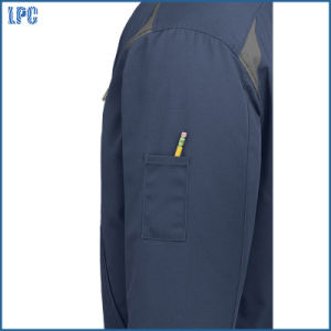 Waterproof and Flame Retardant Jacket for The Work Uniform pictures & photos