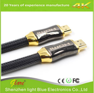 Metal HDMI Cable 2.0 pictures & photos